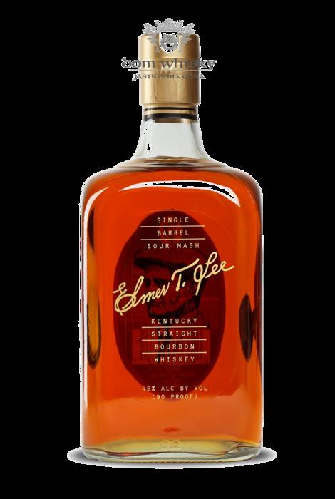 Elmer T. Lee Single Barrel / 45% / 0,75l
